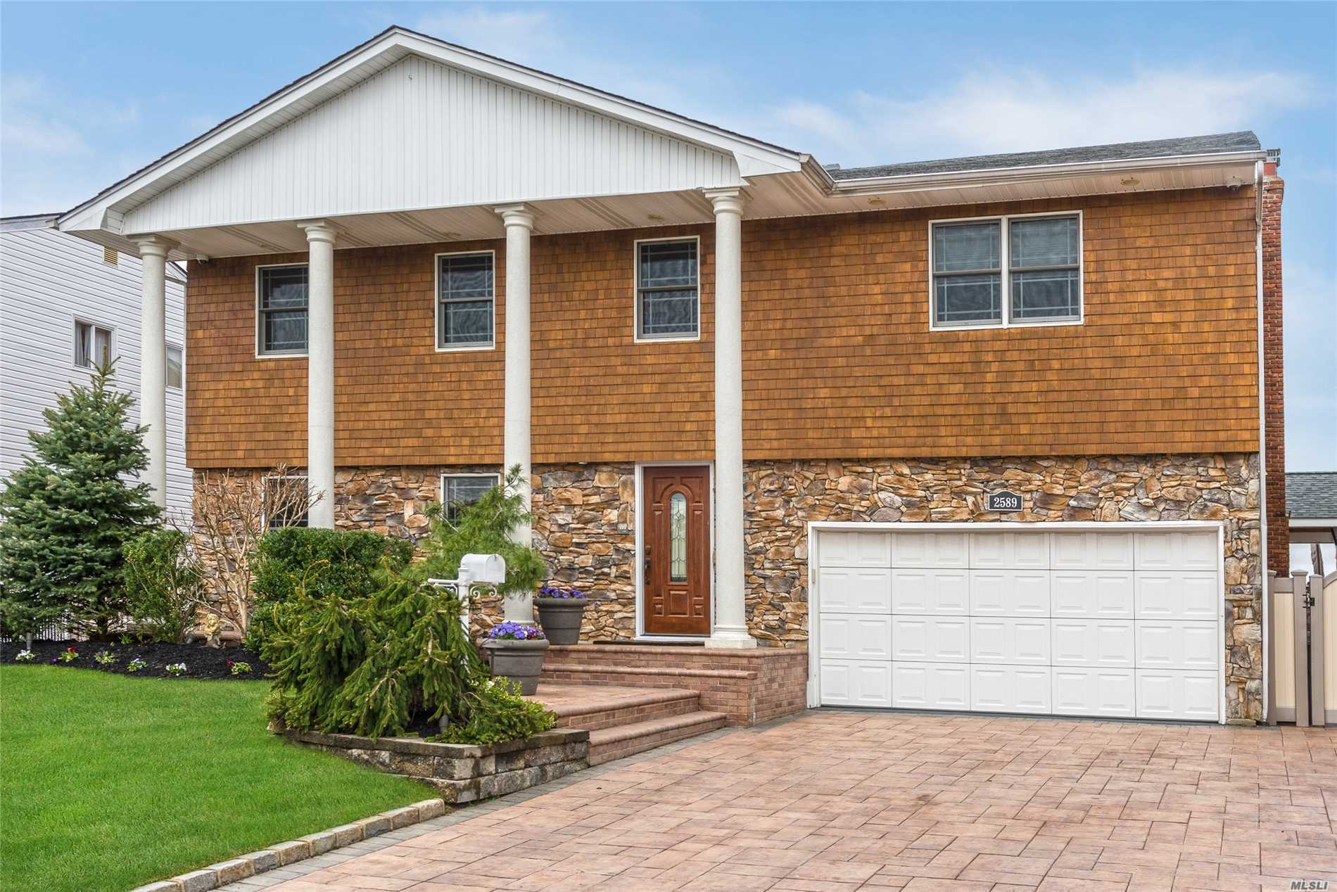2589 Glenn Dr - Bellmore, New York