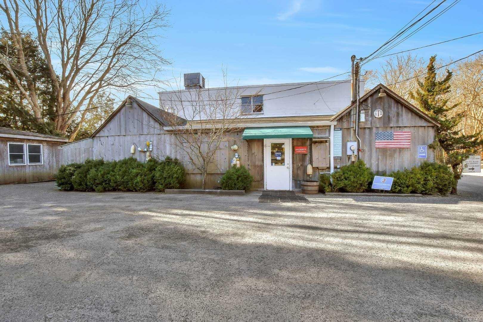 41 Oak Ln - Amagansett, New York