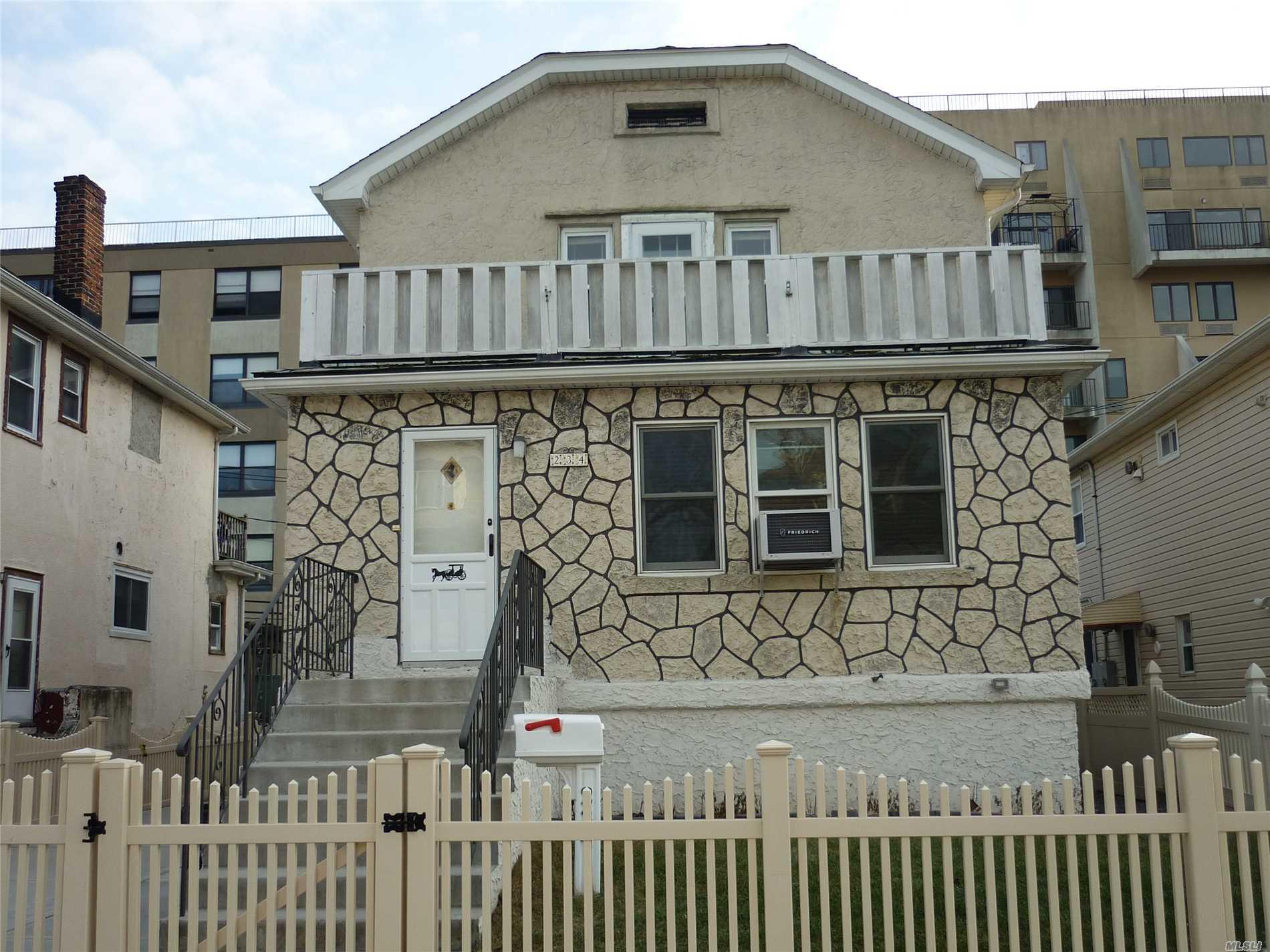 234 W Chester St, Upper - Long Beach, New York