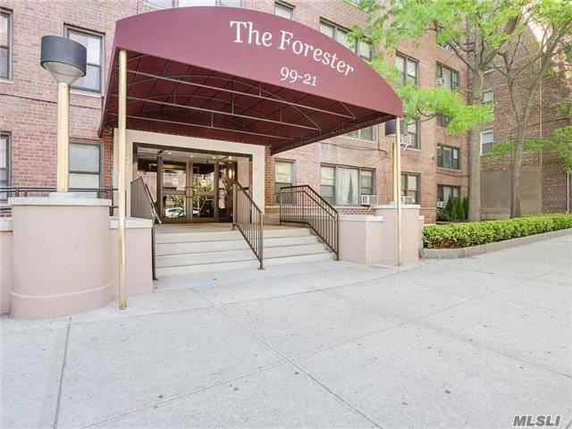 99-21 67th Rd, 8E - Forest Hills, New York