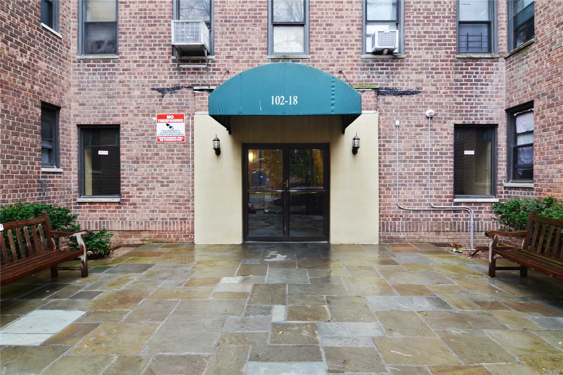 102-18 64th Ave, 6M - Forest Hills, New York