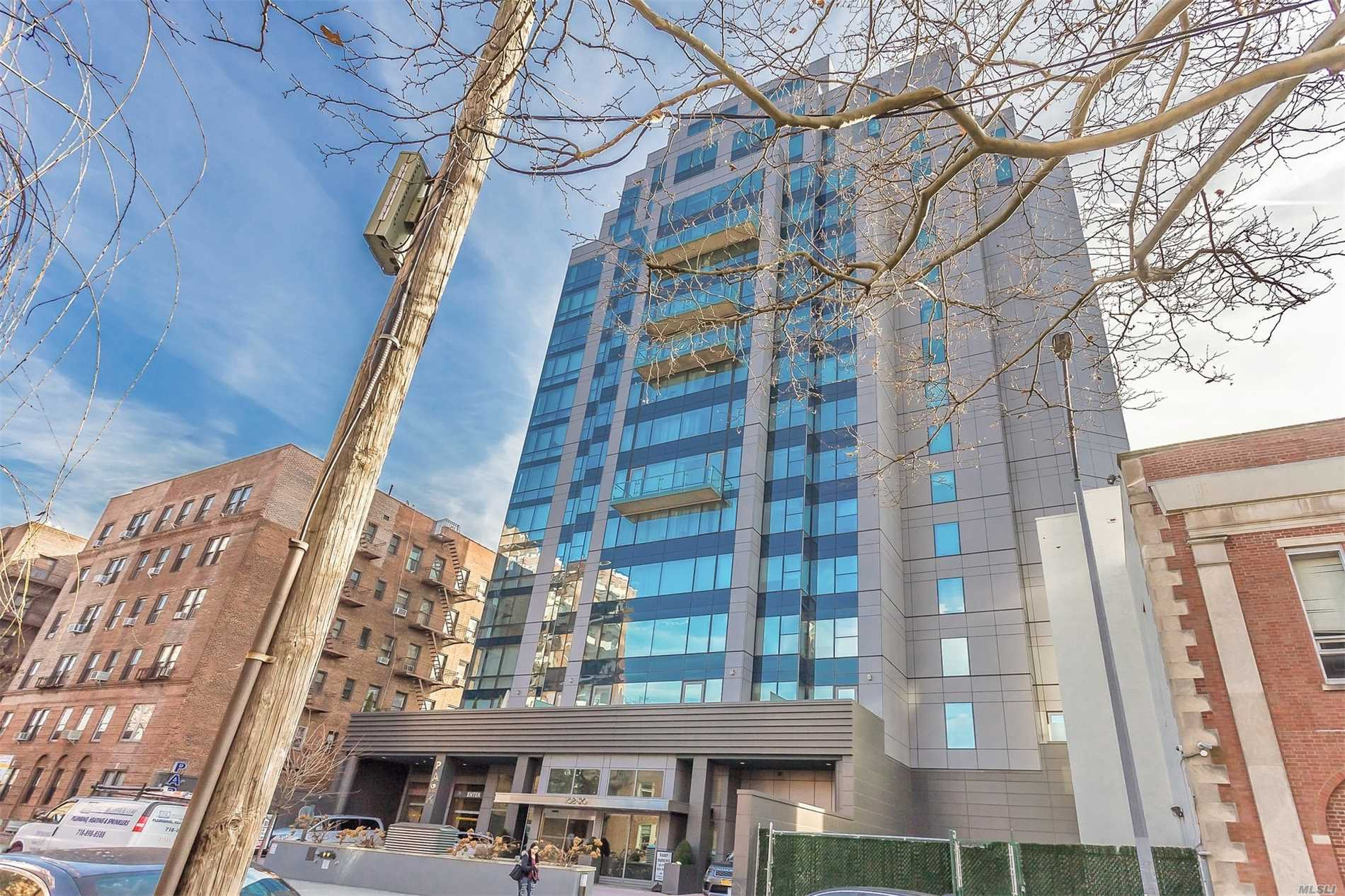 108-20 71st Ave, 9D - Forest Hills, New York