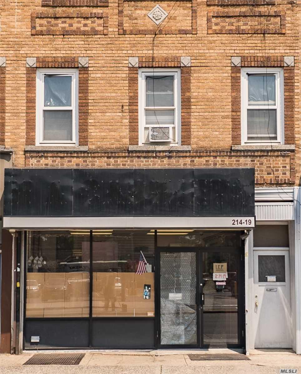 214-19 Jamaica Ave - Queens Village, New York