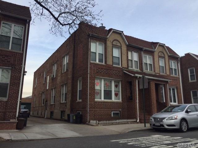 88-15 82nd Ave - Ridgewood, New York