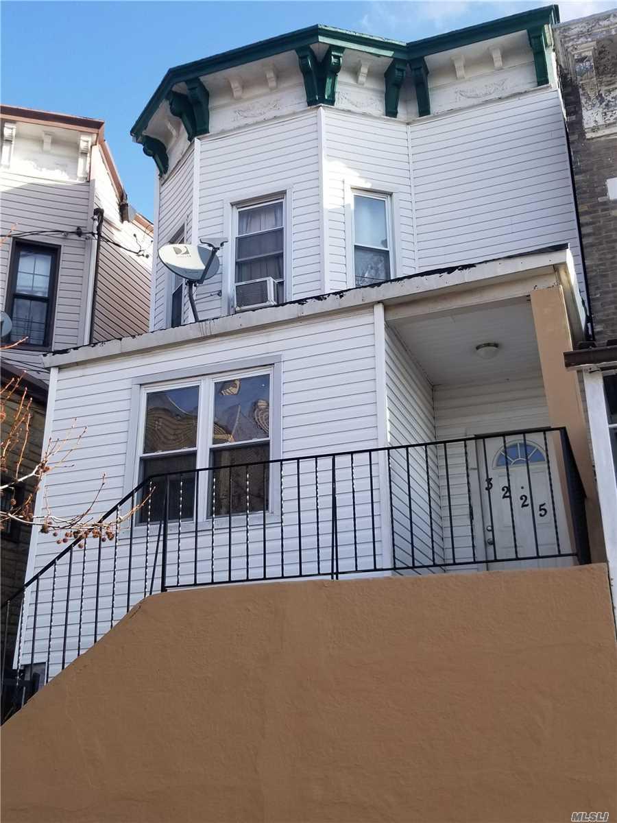 32-25 103rd St - East Elmhurst, New York