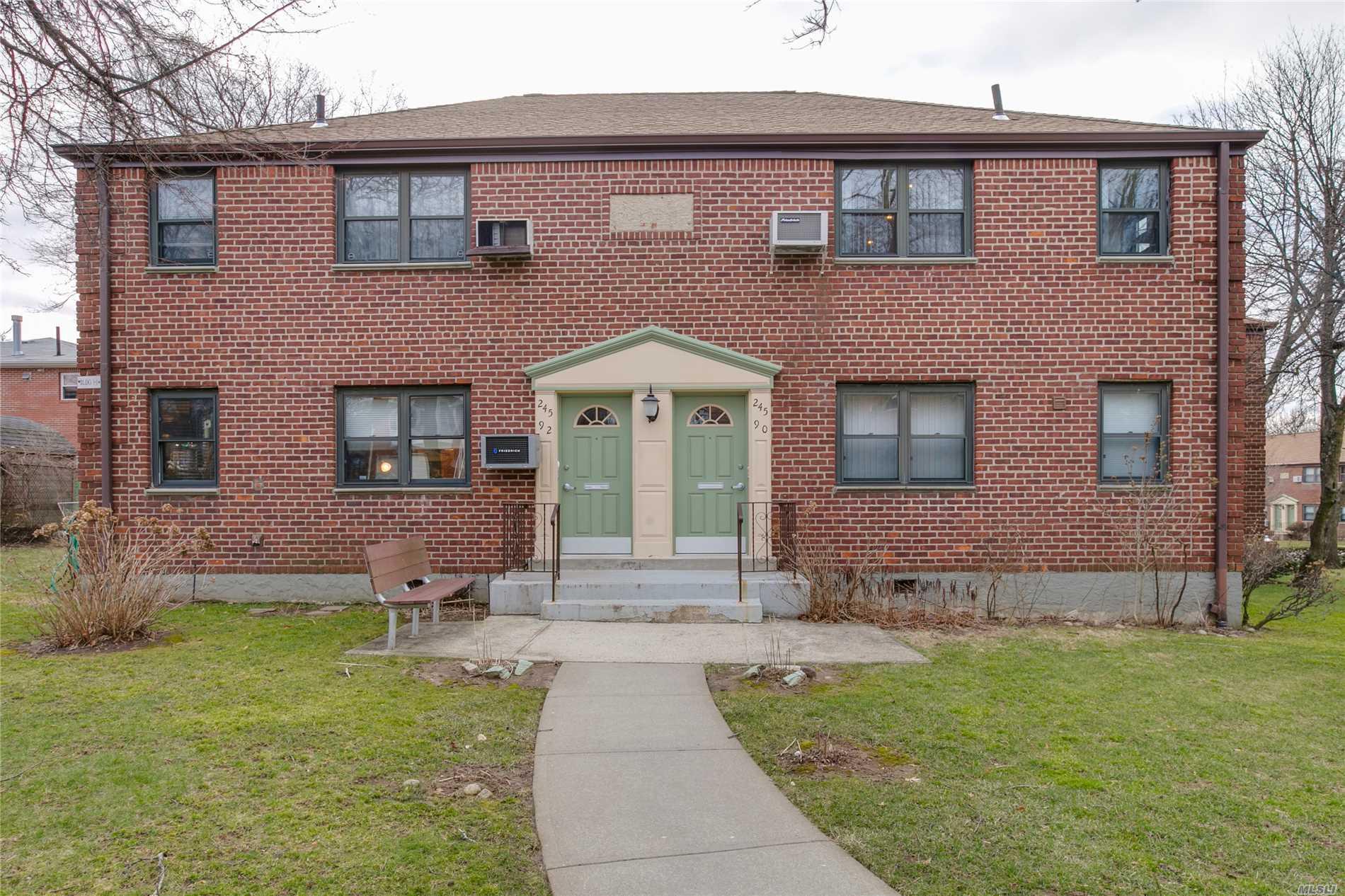 245-90 62 Ave, Upper - Douglaston, New York
