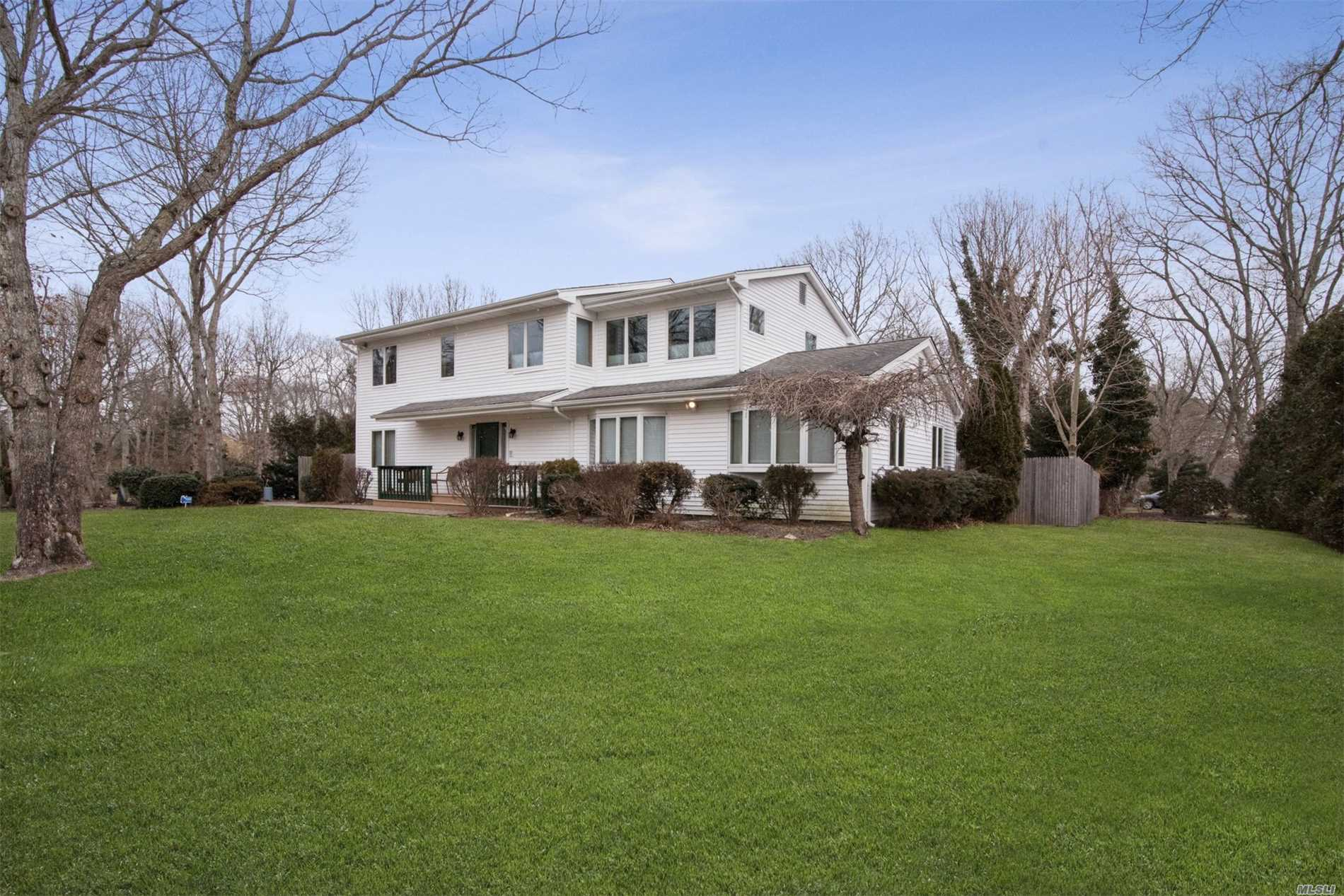 237 Helme Ave - Miller Place, New York