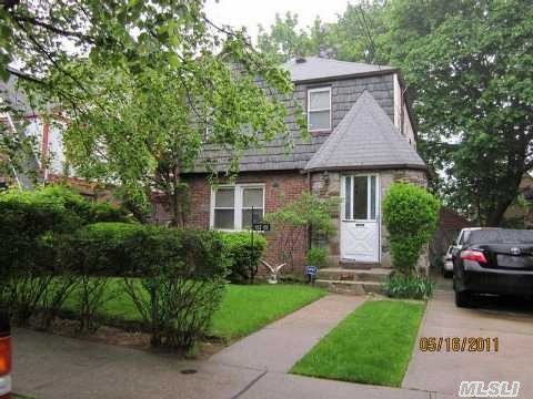 Sold 137 28 173rd St Springfield Gdns Ny 11413