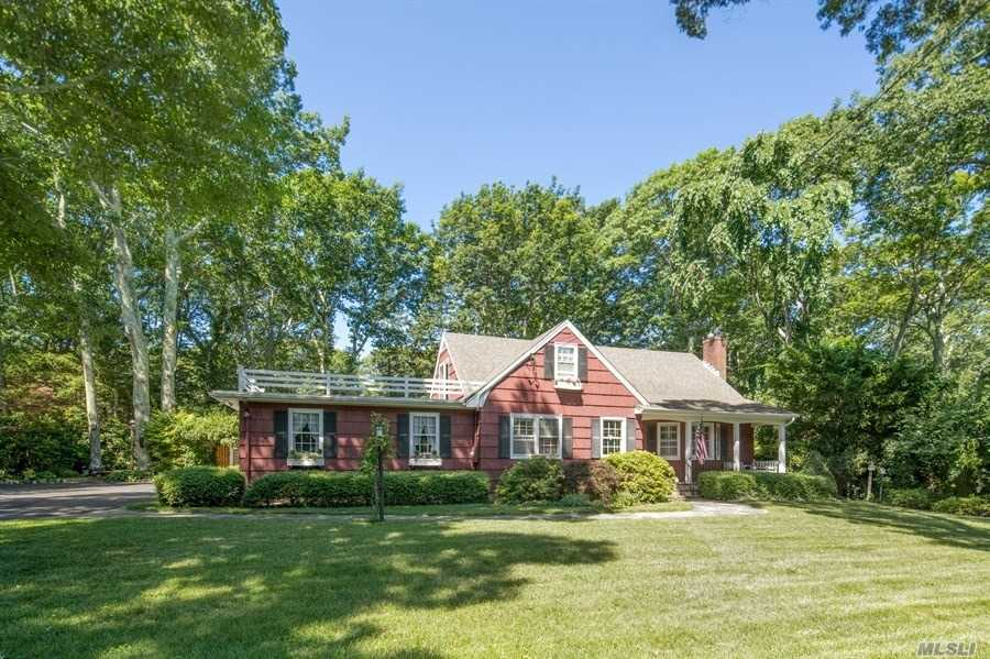470 N Bayview Rd - Southold, New York