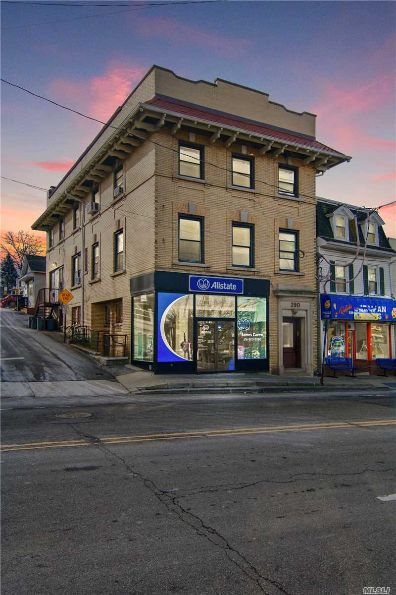 290 Main St - Port Washington, New York