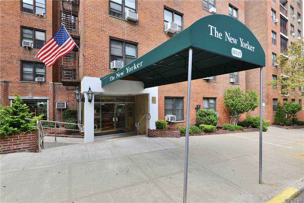 103-25 68 Ave, 6J - Forest Hills, New York