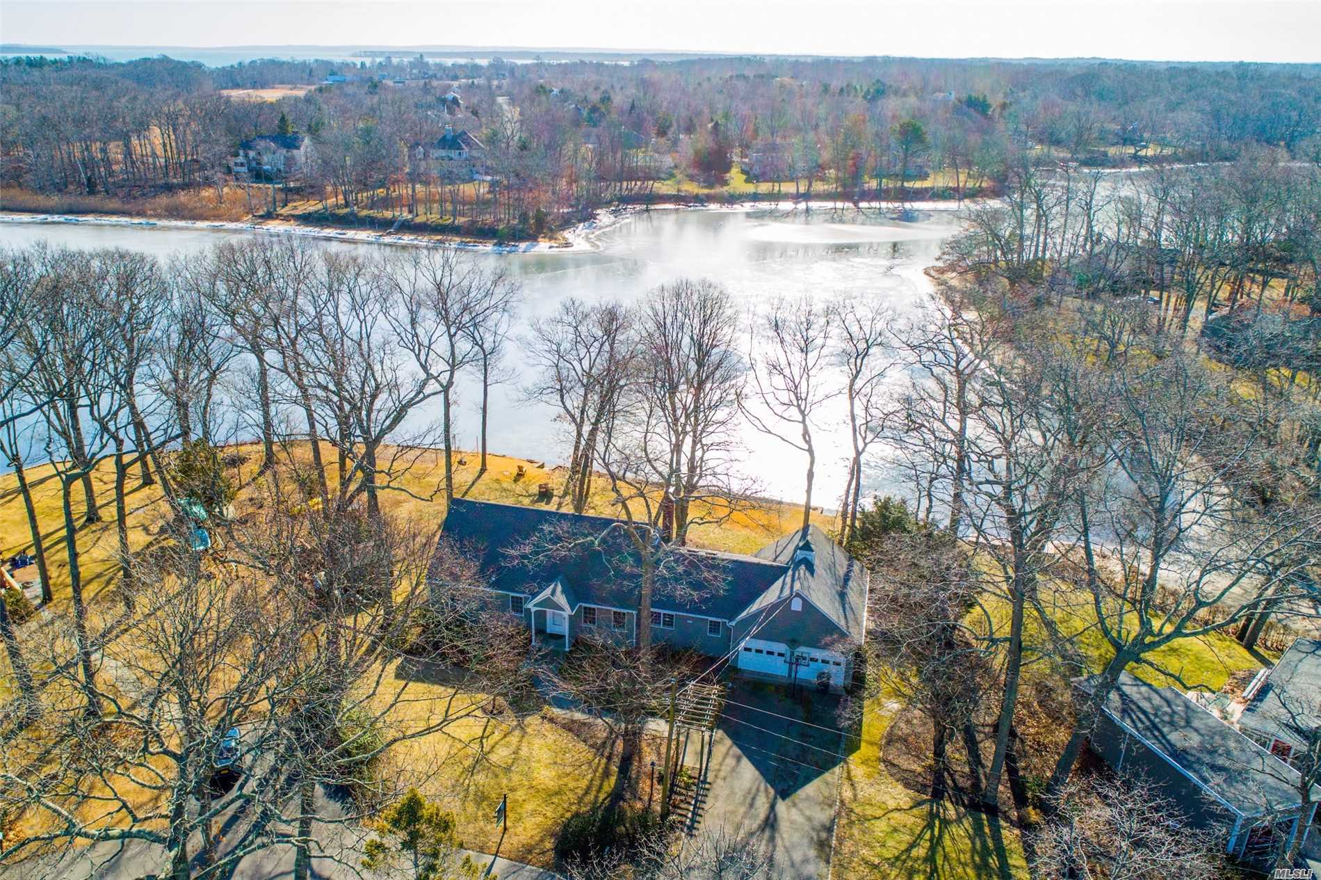 1075 Mill Creek Dr - Southold, New York
