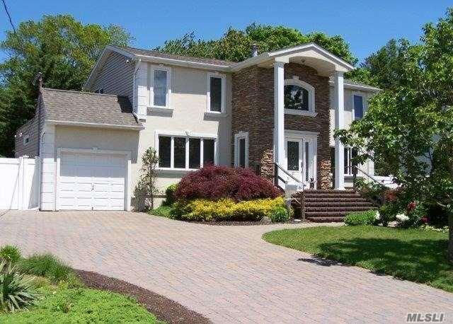 Welcome Home! Just Listed Home in W. Sayville!
