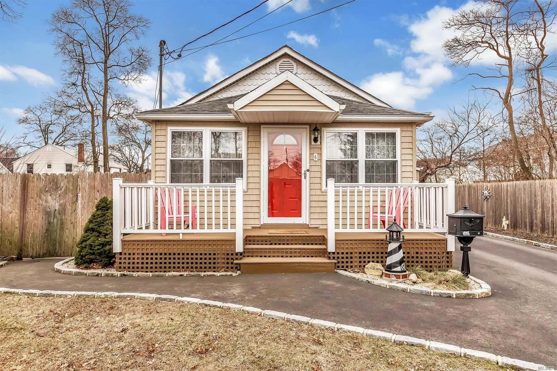 5 Catherine St - Bay Shore, New York