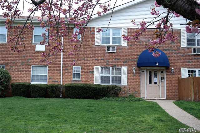 Welcome Home to This Rarely Available Larger 3 Bedroom 2 Full Bath Unit!