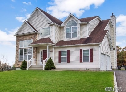 10 Audobon St - Medford, New York