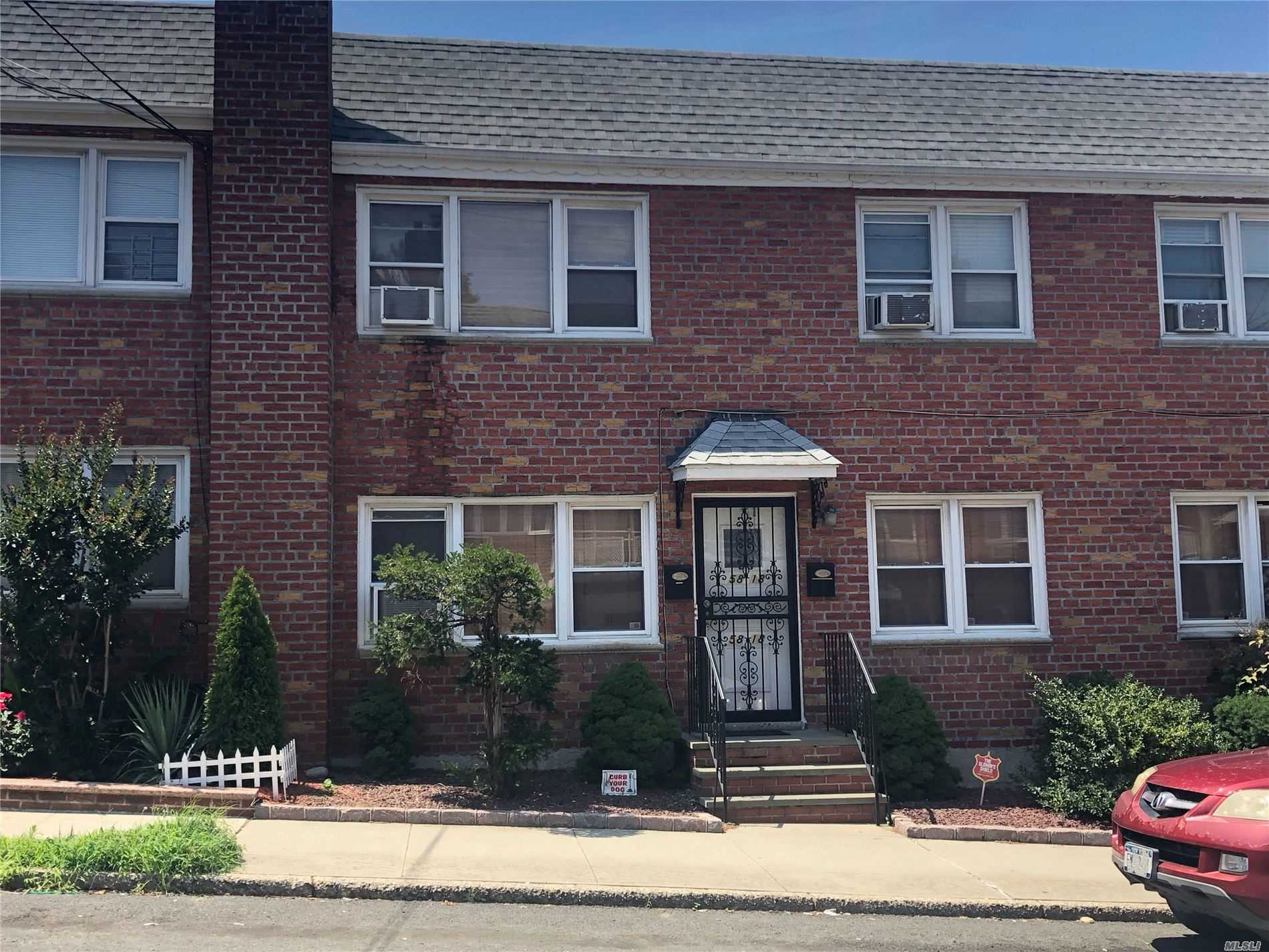 58-18 83rd St, 1 - Middle Village, New York