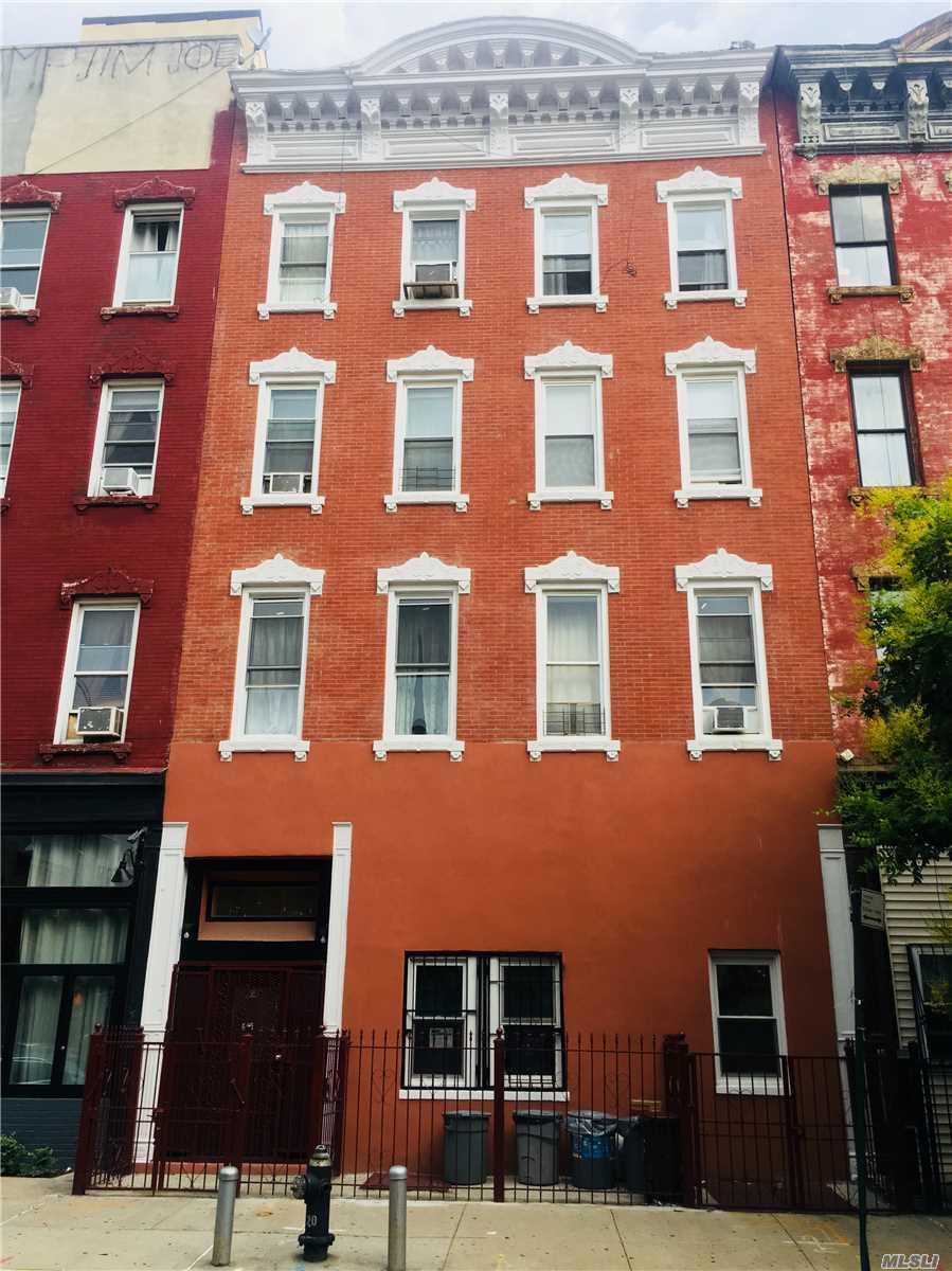 146 Manhattan Ave, 1R - Brooklyn Other, New York