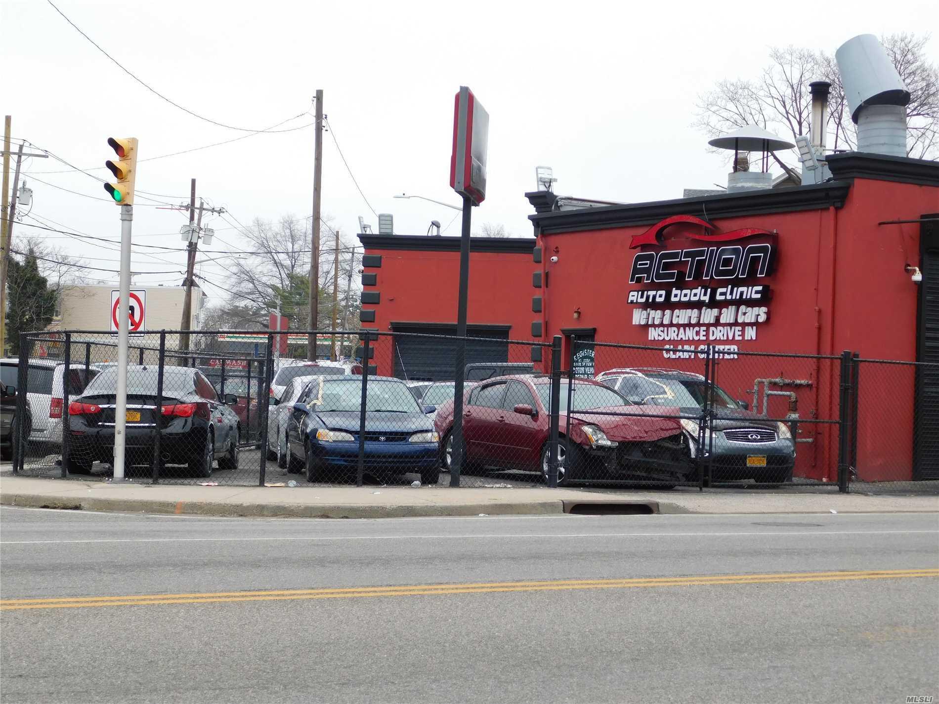 10 Jerusalem Ave - Hempstead, New York