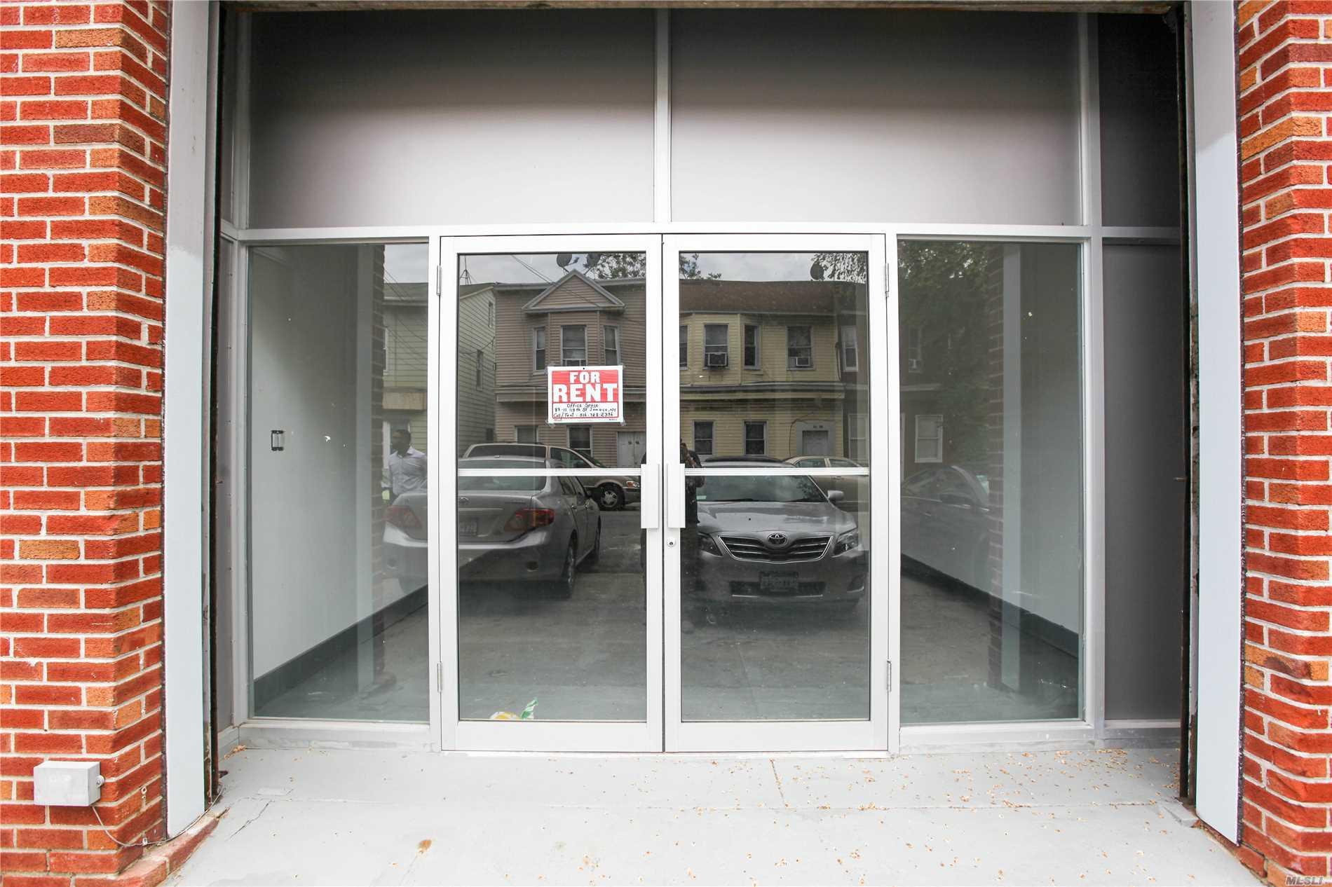 8711 118th St - Richmond Hill, New York