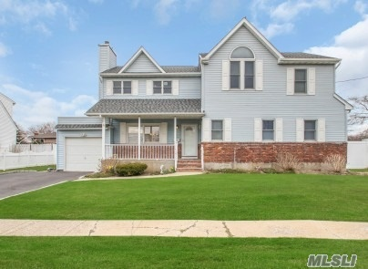 634 N Chicot Ave - West Islip, New York