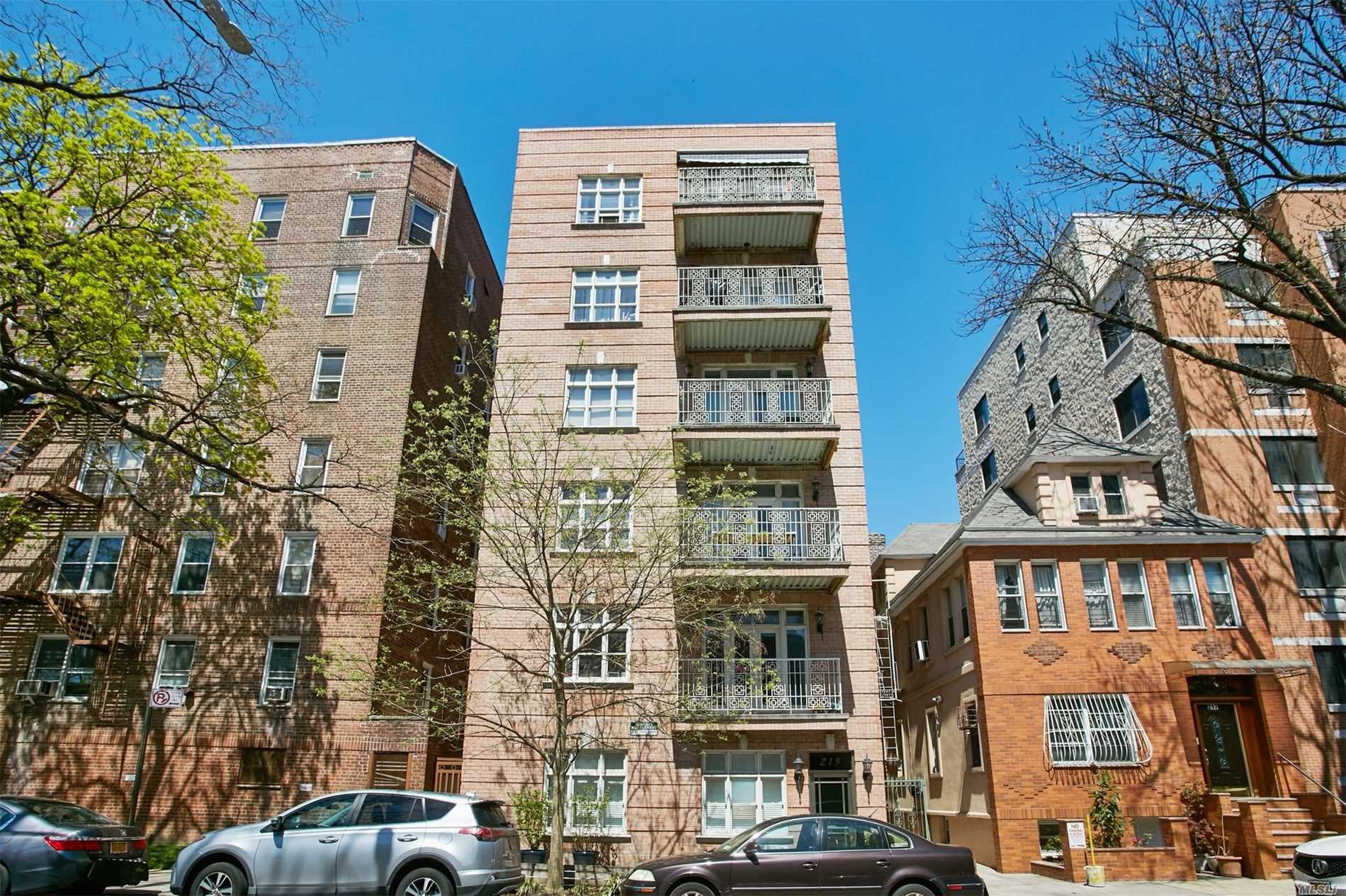215 Parkville Ave, 2B - Brooklyn Other, New York