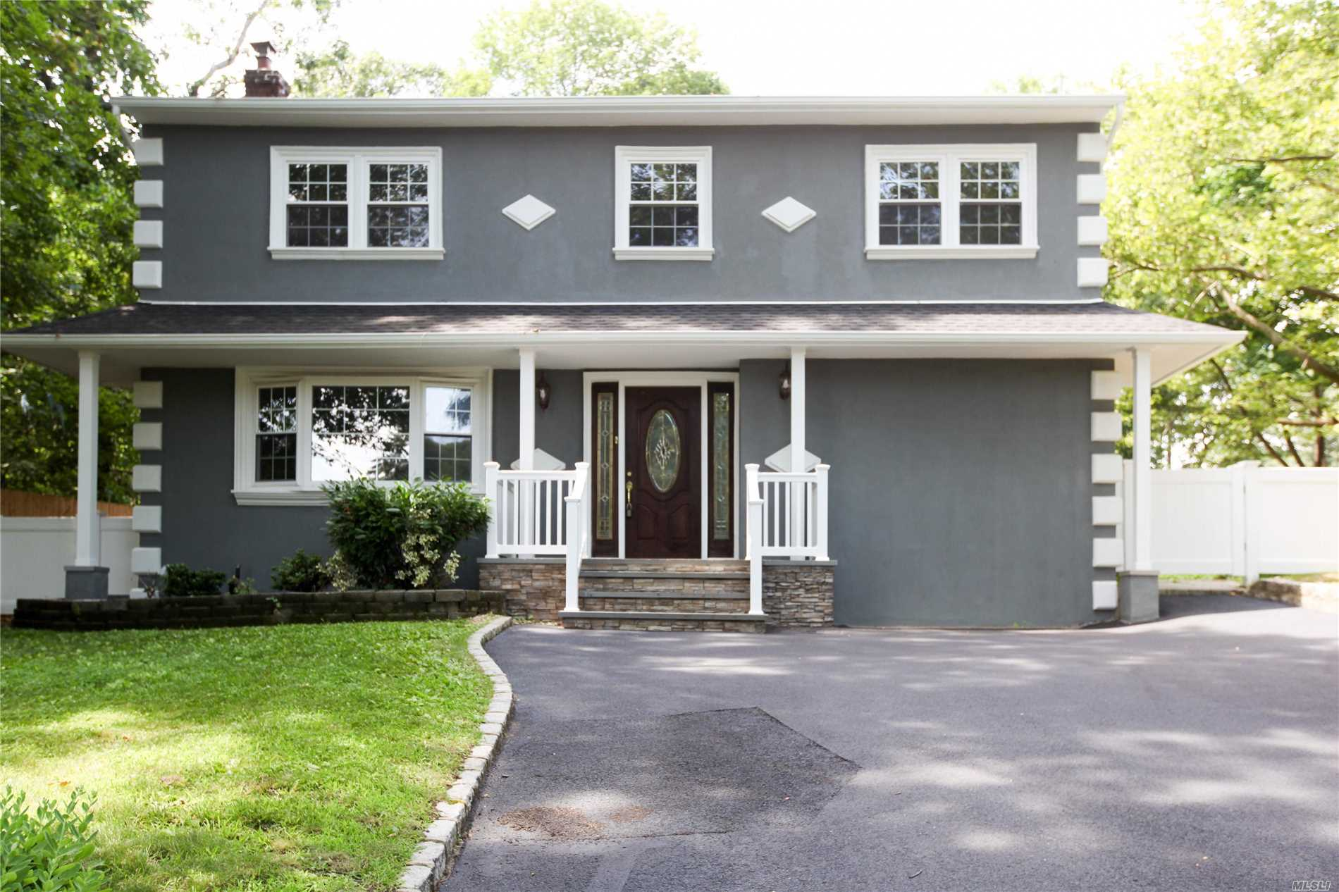 8 Pia Blvd - Smithtown, New York