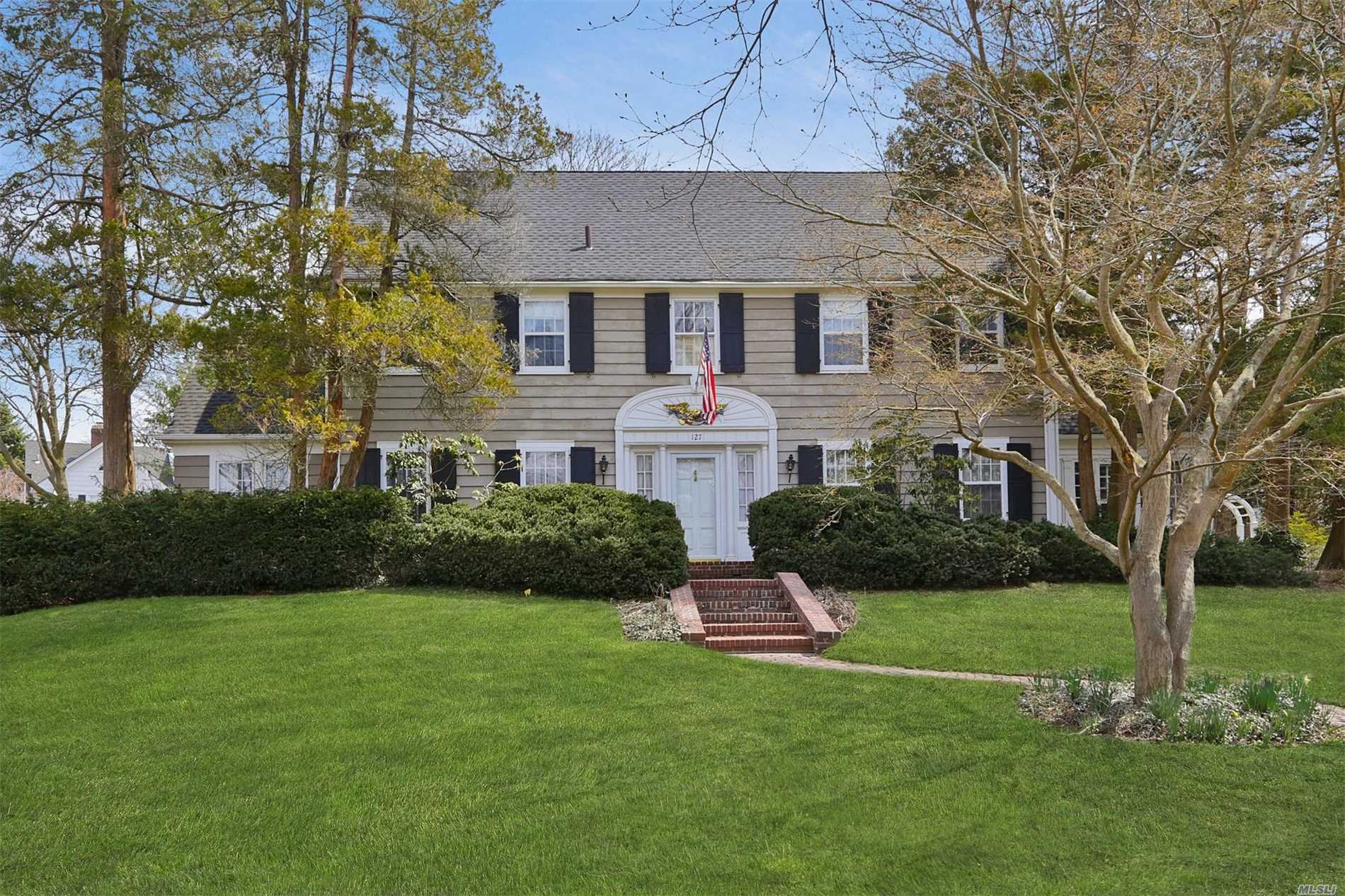 Garden City Real Estate Douglas Elliman