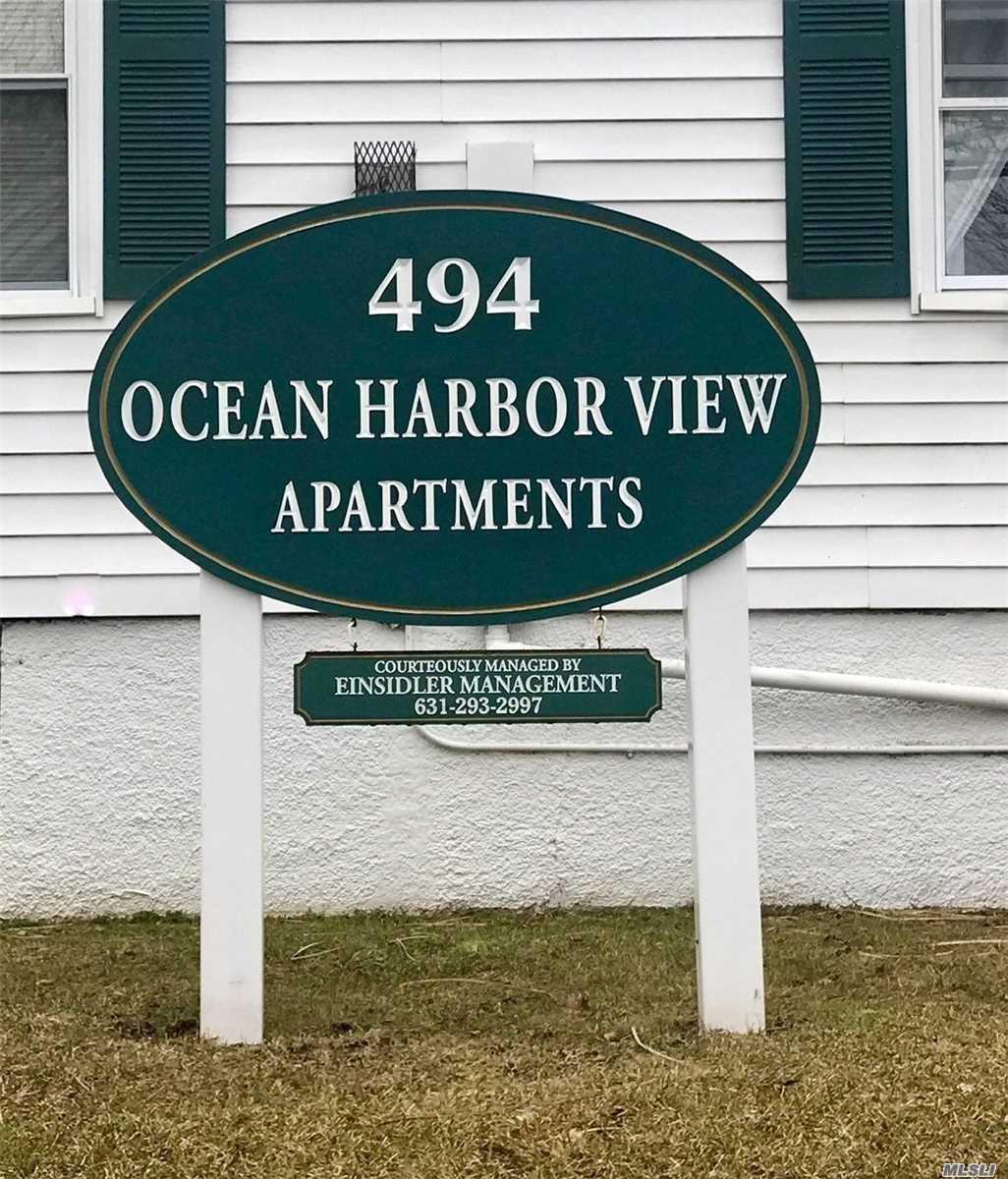 494 S Ocean Avenue, 4B - Freeport, New York