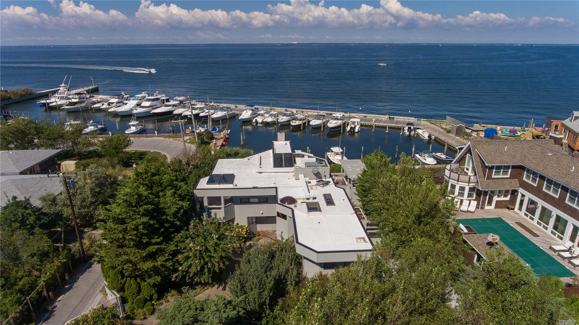 24 Fairway - Seaview, New York