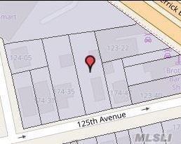 174-41 125 Avenue - Springfield Gdns, New York