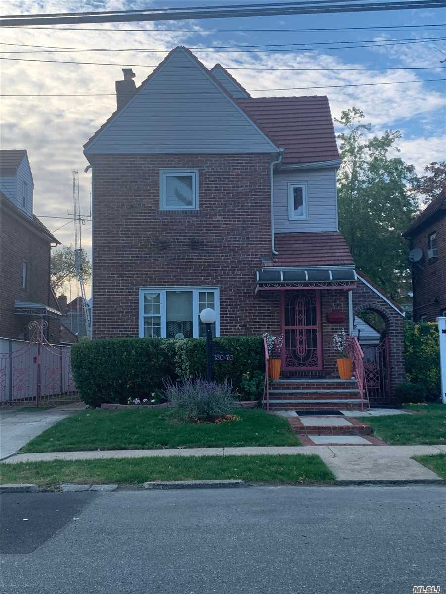 130-70 227th St - Laurelton, New York