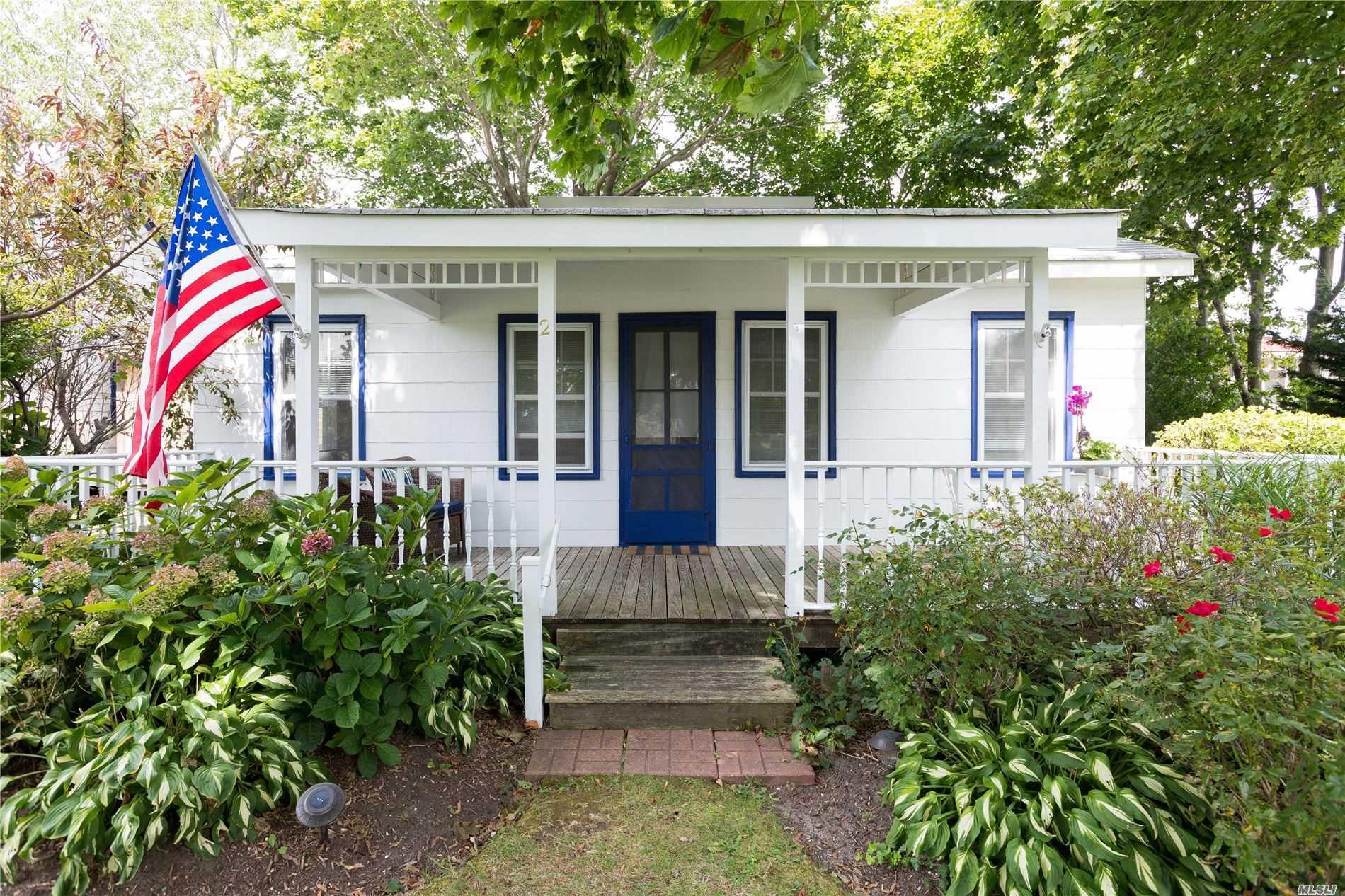 720 2nd St - New Suffolk, New York
