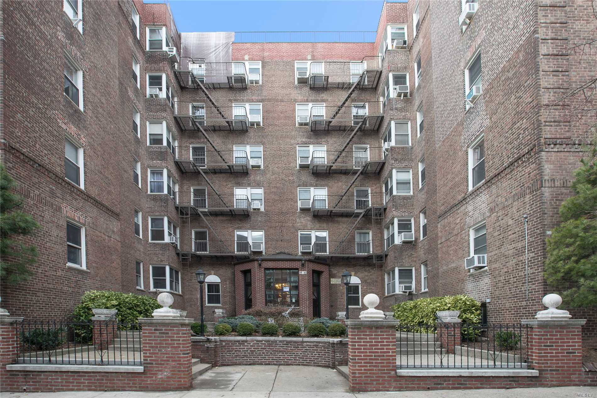 99-45 67 Rd, 116 - Forest Hills, New York