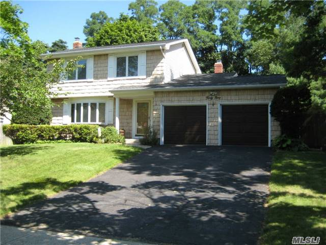 Welcome Home! Beautiful Colonial Just Listed in St.James!