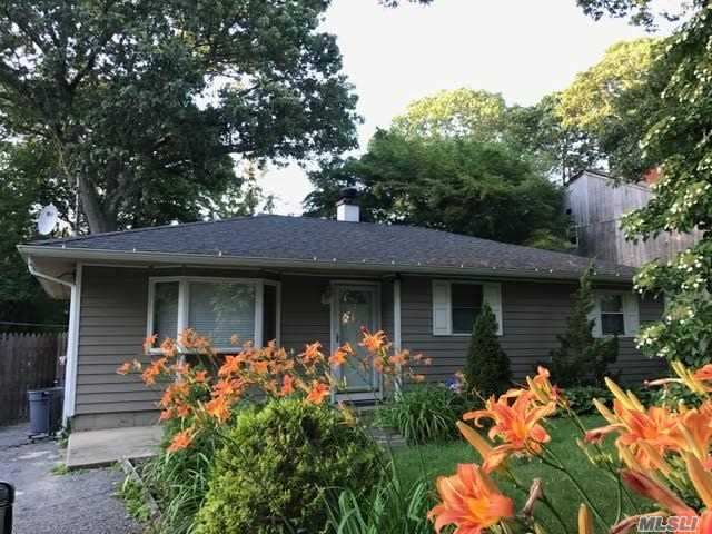 191 Moriches Ave - Mastic, New York
