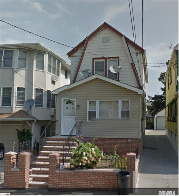 Sold: 95-13 Allendale St, Jamaica, NY 11435