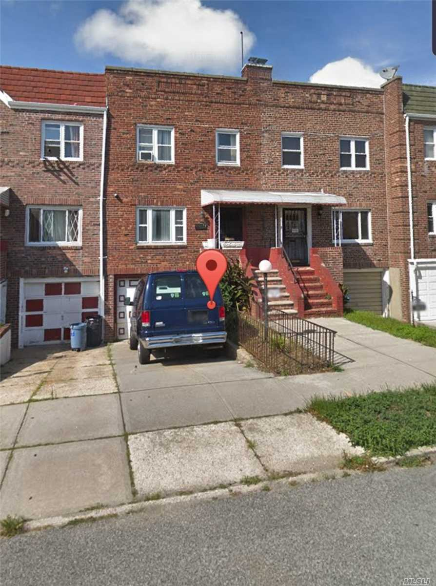 231-21 125th Ave - Laurelton, New York