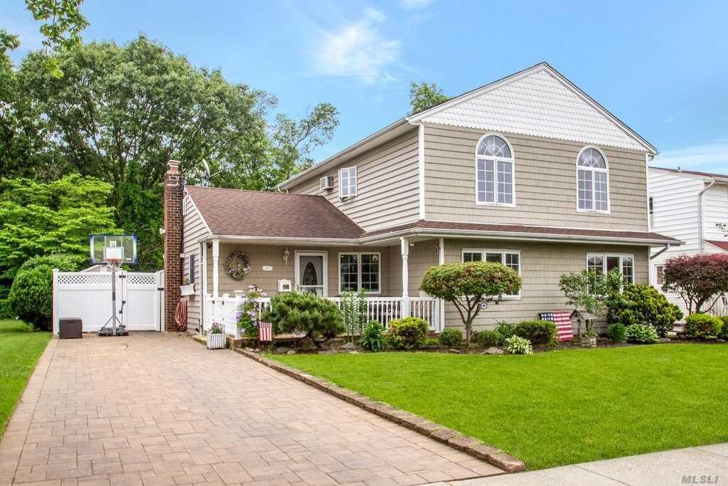 497 Lawrence Rd - W. Hempstead, New York