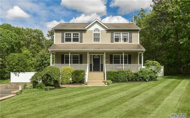 387 Wading River Rd - Manorville, New York
