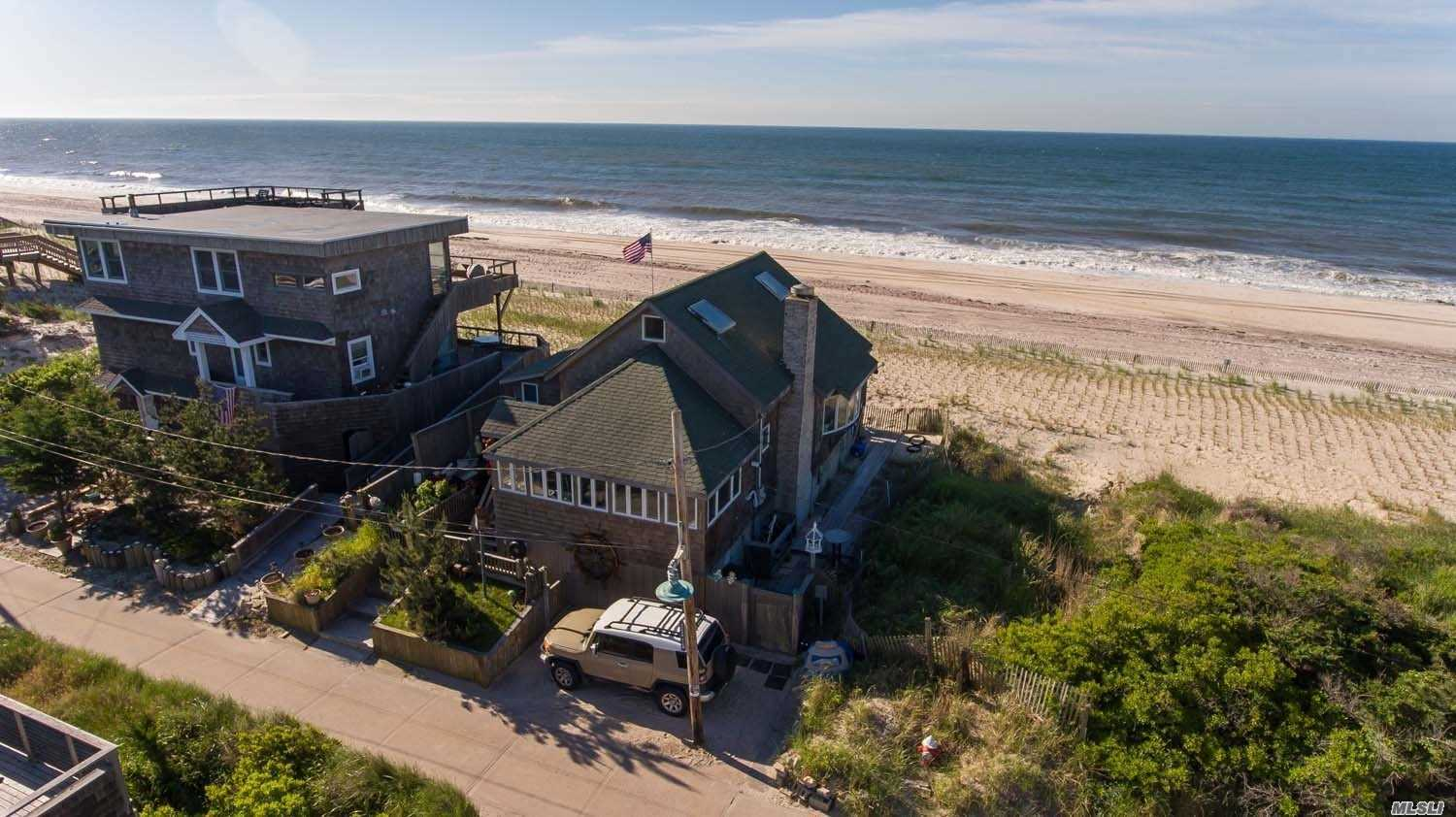 3989 Ocean View Walk - Ocean Beach, New York