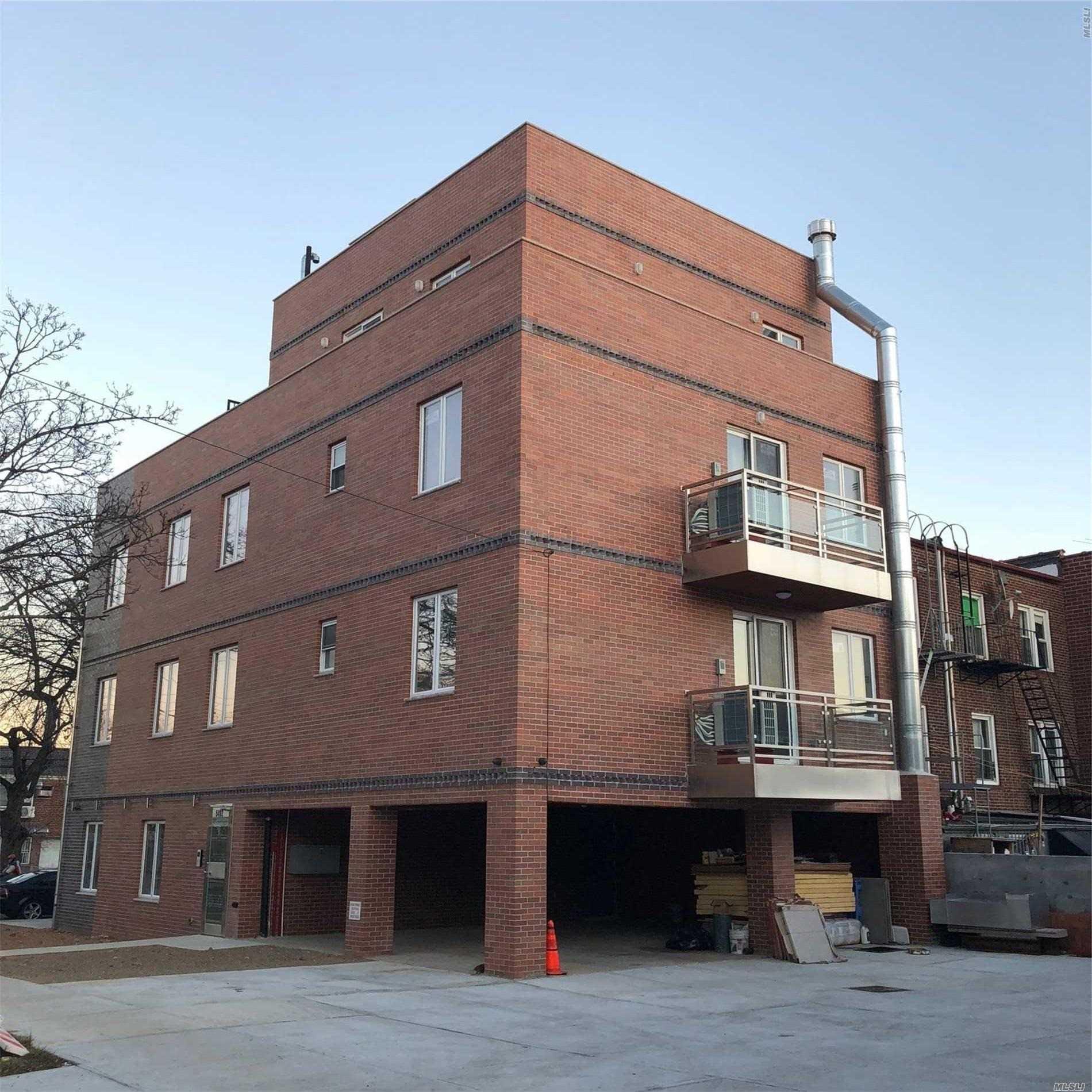 54-02 Junction Blvd, 4 - Elmhurst, New York