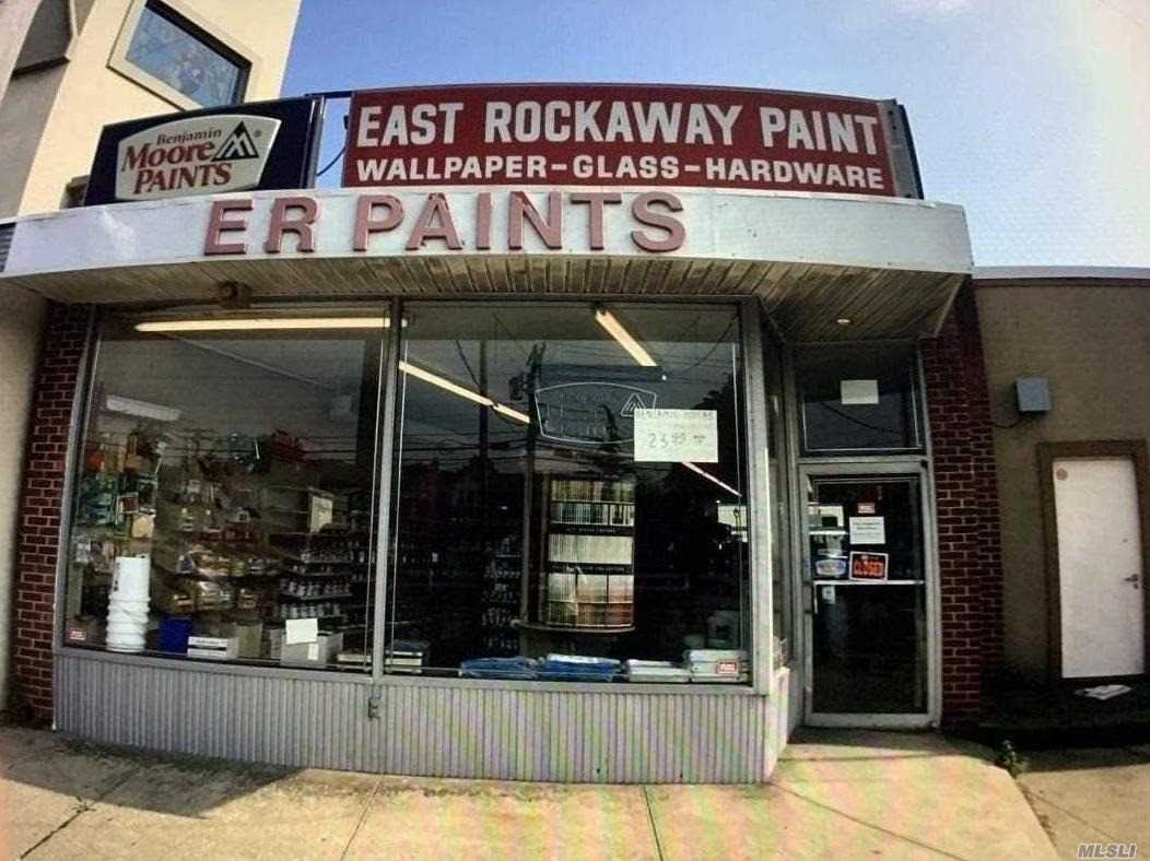 54 Main St - E. Rockaway, New York