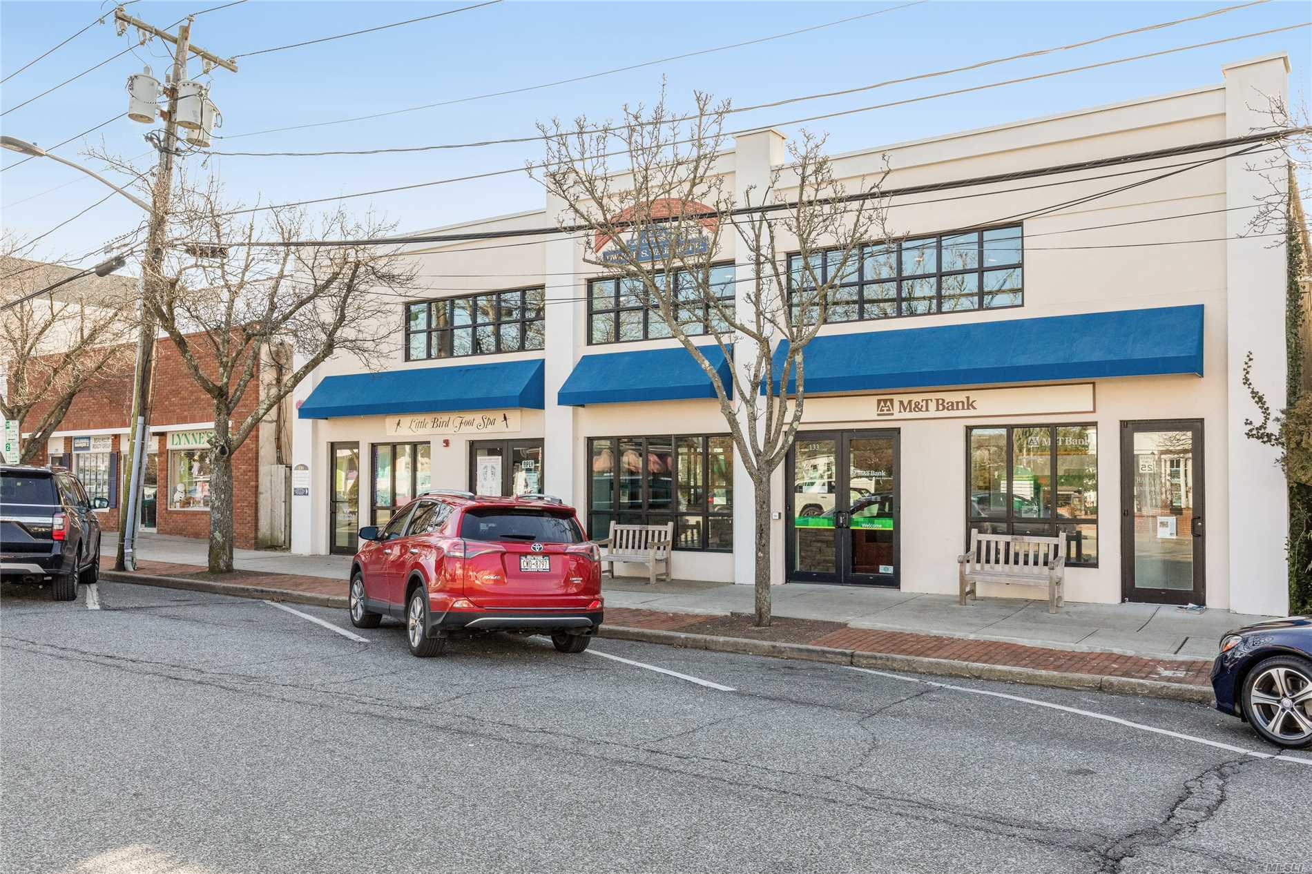 135 Main - Westhampton Beach, New York