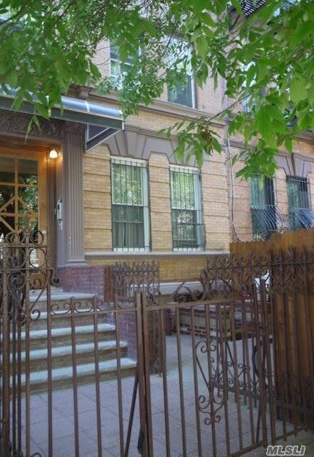 466 Prospect Place, 3 - Prospect Heights, New York