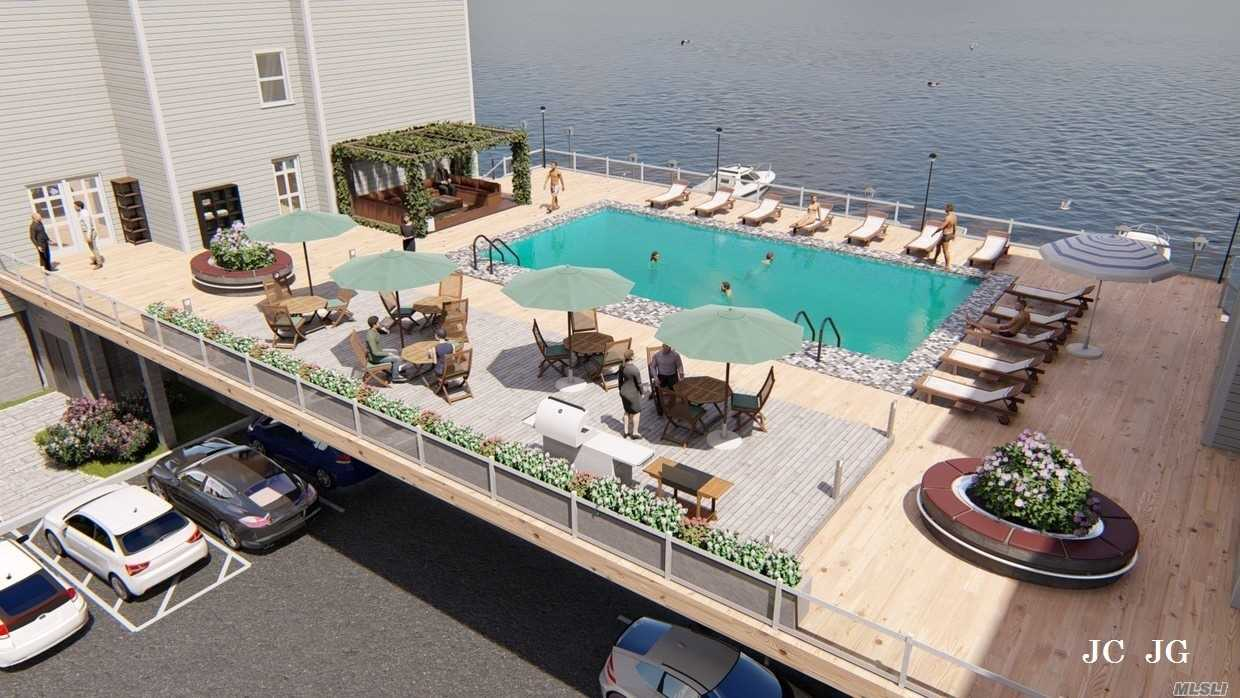 100 Waterview, E - Island Park, New York