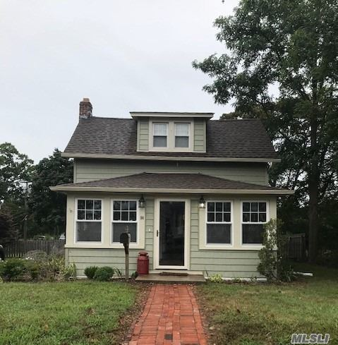 94 Chapel Ave - E. Patchogue, New York