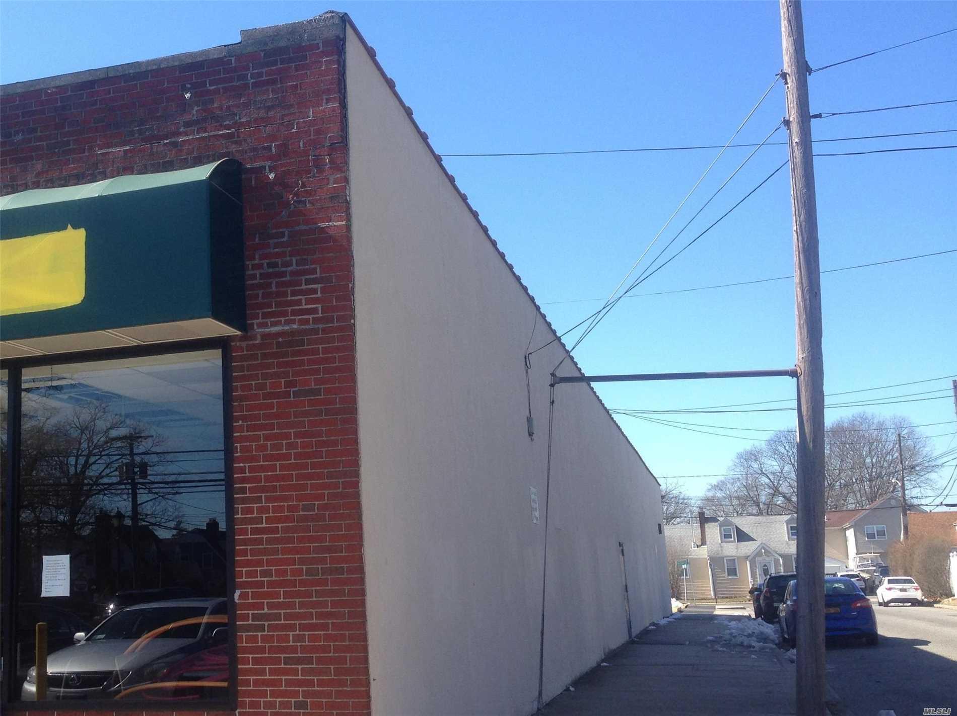 1750 N Merrick Ave - Merrick, New York