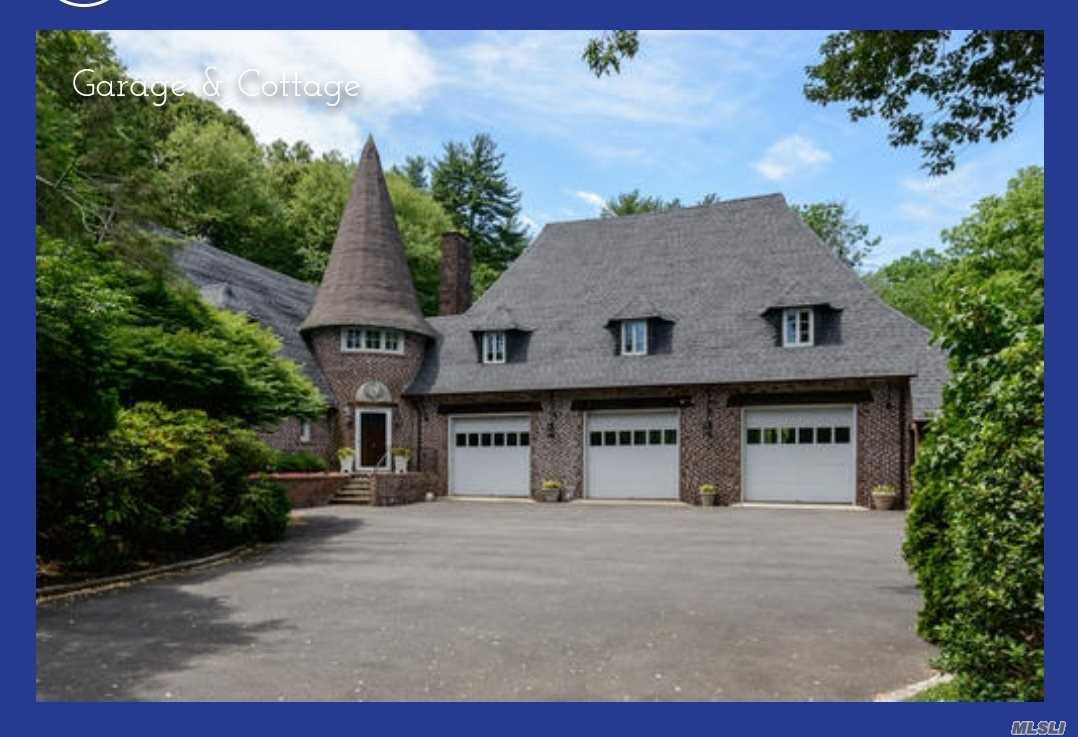 6 Frost Mill Rd, Cottge - Mill Neck, New York