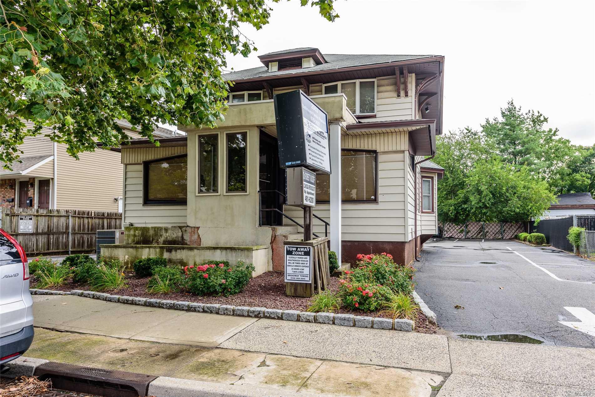 2053 Bellmore Ave - Bellmore, New York